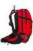 Ergon BX3 - Mochila bicicleta - 16 + 3 L rojo/negro